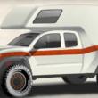 sorpresa Toyota torna nel mondo dei camper